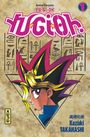Couverture Yu-Gi-Oh !