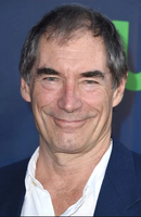 Photo Timothy Dalton