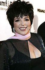 Photo Liza Minnelli
