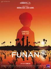 Affiche Funan