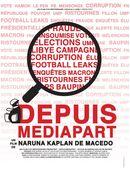 Affiche Depuis Mediapart