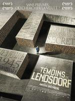 Affiche Les Témoins de Lendsdorf