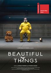 Affiche Beautiful Things