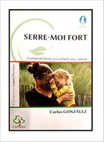 Couverture Serre moi fort