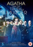 Affiche Agatha and the Truth of Murder