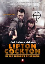 Affiche Lipton Cockton in the Shadows of Sodoma