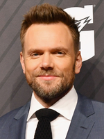 Photo Joel McHale