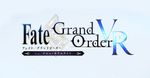 Jaquette Fate/Grand Order VR