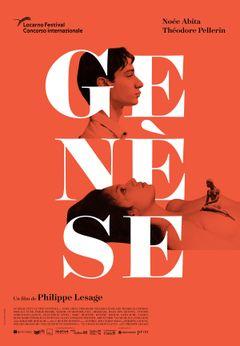 Affiche Genèse