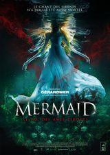 Affiche Mermaid : Le lac des âmes perdues