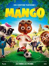 Affiche Mango