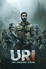 Affiche Uri : The Surgical Strike