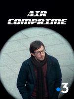 Affiche Air comprimé