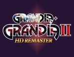 Jaquette Grandia HD Remaster