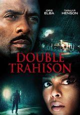Affiche Double Trahison