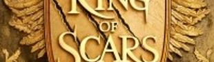 Couverture King of scars