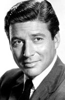 Photo Efrem Zimbalist Jr.