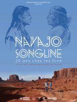 Affiche Navajo Songline