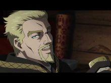 Video de Vinland Saga