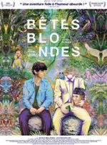 Affiche Bêtes Blondes
