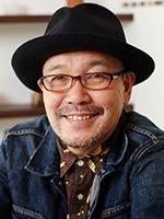 Photo Masayuki Kusumi