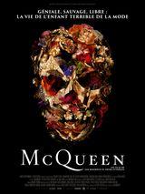 Affiche McQueen