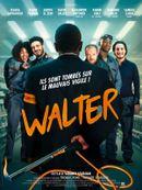Affiche Walter