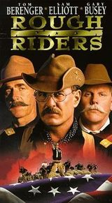 Affiche Rough Riders