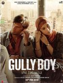 Affiche Gully Boy