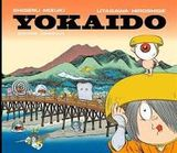 Couverture Yokaido