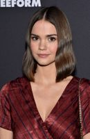 Photo Maia Mitchell