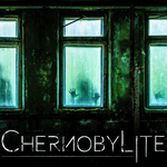 Jaquette Chernobylite