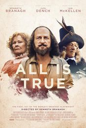 Affiche All Is True