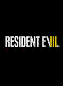Jaquette Resident Evil 3 (Remake)