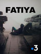 Affiche Fatiya