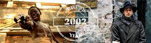 Cover 2002 - Le Dieu Pianiste