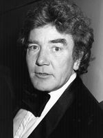 Photo Albert Finney