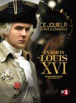 Affiche L'Évasion de Louis XVI
