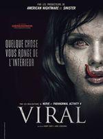 Affiche Viral
