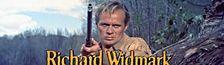 Cover Richard Widmark - films