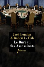 Couverture Le Bureau des assassinats