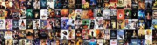 Cover Top 100 de mes meilleurs films tous genres confondus.