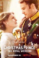 Affiche A Christmas Prince: The Royal Wedding