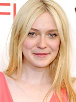 Photo Dakota Fanning