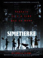 Affiche Simetierre