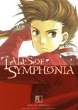 Couverture Tales of Symphonia
