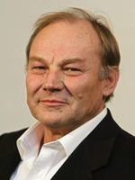 Photo Klaus Maria Brandauer