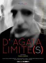 Affiche D'Agata - Limite(s)