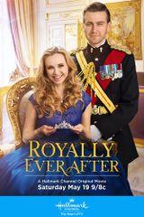 Affiche Je vais épouser un prince !