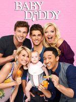 Affiche Baby Daddy